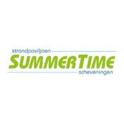 Summertime Scheveningen